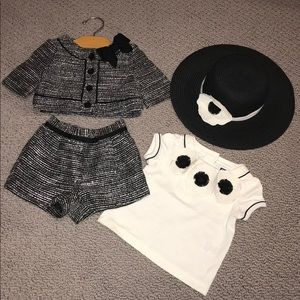 Other - ❌SOLD ❌ Janie and Jack French Voyage Outfit